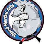 Hellfish Mixed Martial Arts profile image.