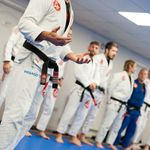 Gracie Barra Nottingham profile image.