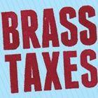 Brass Taxes logo
