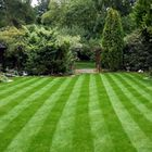CWR GROUNDS MAINTENANCE LTD