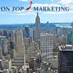 Find Me On Top Marketing profile image.