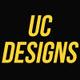 UC Designs logo