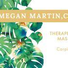 Megan Martin, CMT