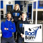 Body By Bam profile image.