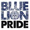 Blue lion fitness profile image
