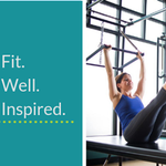 MOVE Wellness profile image.