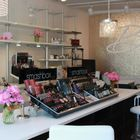 B. makeup and brow boutique