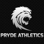 Pryde Athletics Sports Academy profile image.