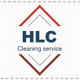 HL Cleaning service logo