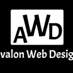 Avalon Web Design profile image.