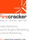 Firecracker PR logo