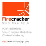 Firecracker PR profile image.