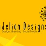 Dandelion Designs profile image.