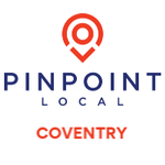 Pinpoint Local - Coventry and Coventry Digital Services profile image.