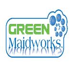 Green Maidworks profile image.