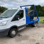 Advanced skip hire and waste clearance  profile image.