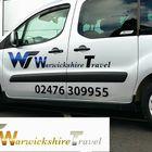 Warwickshire Travel