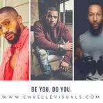 Chaelle Visuals LLC profile image.