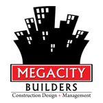 MegaCity Builders profile image.