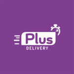 Plus Delivery profile image.