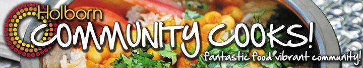Holborn Community Cooks profile image.