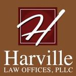 Harville Law Offices, PLLC profile image.