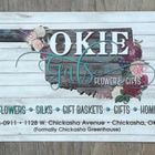 Okie Gals Flowers and Gifts