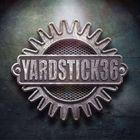 Yardstick36 logo