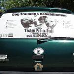 Team PitaFull Dog Training & Rehabilitation profile image.