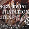 Jerusalem Grill & Bar profile image