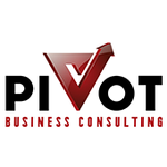 Pivot Business Consulting profile image.