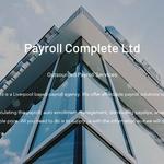 Payroll Complete Ltd profile image.