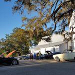 Longwood Community Building profile image.