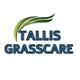 Tallis Grasscare logo