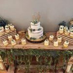 Tasty Treats Bake Shop profile image.