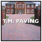 TM Paving profile image.