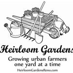 Heirloom Gardens - Growing organic landscapes one yard at a time profile image.