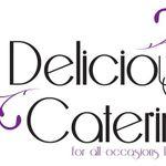 Delicious Catering profile image.