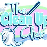 The Clean Up Club profile image.