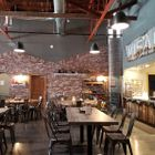 The Planing Mill Artisan Pizzeria