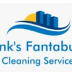 Frank's Fantabulous Cleaning Services profile image.