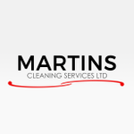 Martins  Cleaning  Services  Ltd   profile image.