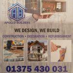 Apollo Builders Group Ltd. profile image.