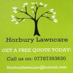 Horbury Lawncare profile image.
