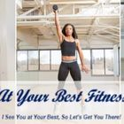 At Your Best Fitness LLC