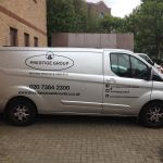 Prestige Courier Services Ltd profile image.