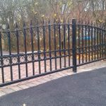 S and S Fabrication and fencing ltd profile image.