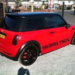 CHESHIRE TINTS profile image.