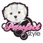 Pawfect Style  profile image.