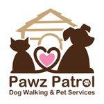 Pawz Patrol profile image.